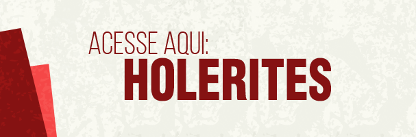 Banner Holerite
